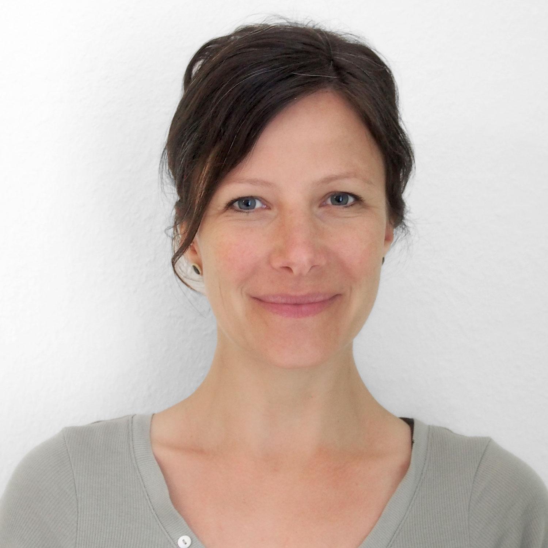 Anne Mechau